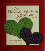 Cover of: A teacher's heart