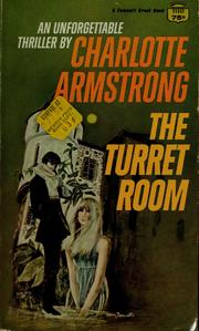 Cover of: The turret room