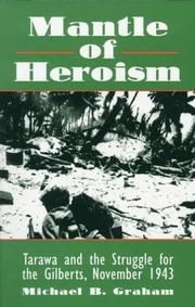 Cover of: Mantle of Heroism