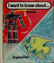Cover of: Tropical fish