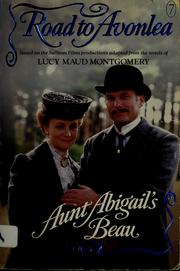 Cover of: Aunt Abigail's beau