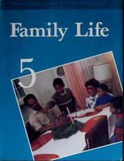 Cover of: Benziger family life program | David Michael Thomas