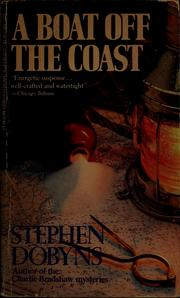 Cover of: A boat off the coast
