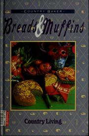 Breads & muffins by