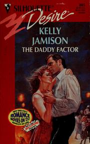 Cover of: The daddy factor