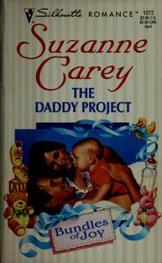 Cover of: The daddy project