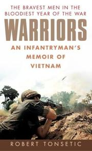 Cover of: Warriors