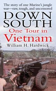 Cover of: Down south | William H. Hardwick