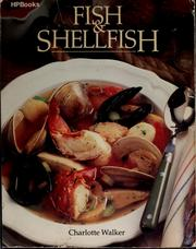 Cover of: Fish & shellfish