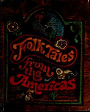 Cover of: Folk tales from the Americas