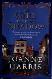 Cover of: The girl with no shadow