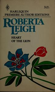 Heart of the lion
