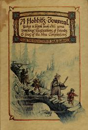 Cover of: A hobbit