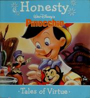 Cover of: Honesty
