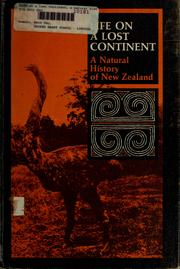 Cover of: Life on a lost continent | Beth Day Romulo