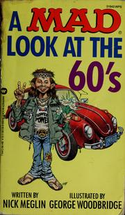 Cover of: A Mad look at the 60