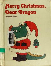 Cover of: Merry Christmas, Dear Dragon