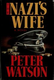 Cover of: The Nazi's wife