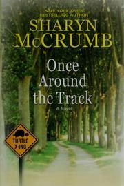 Cover of: Once around the track