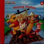 Cover of: Playing pirates