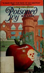 Cover of: Poisoned ivy | M. D. Lake