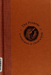 Cover of: The Promise: A Celebration of Christ's Birth