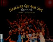 Cover of: Reaching for the sun