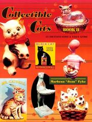 Cover of: Collectible cats