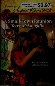 Cover of: A Small-town reunion