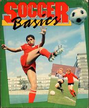 Cover of: Soccer basics