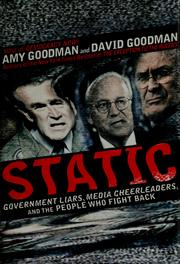 Cover of: Static