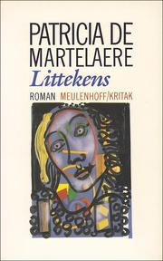 Cover of: Littekens