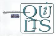 Cover of: Quilts: The Permanent Collection-Maqs  | American Quilter