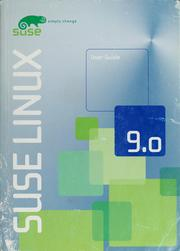 Cover of: SUSE Linux | Brown, Chris