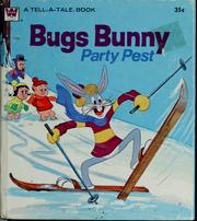 Cover of: Bugs Bunny