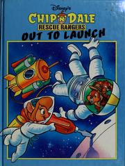 Cover of: Disney's Chip 'n' Dale Rescue Rangers