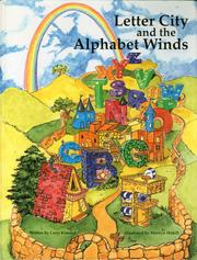 Cover of: Letter City and the alphabet winds