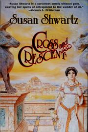 Cover of: Cross and crescent