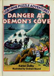Cover of: Danger at Demon