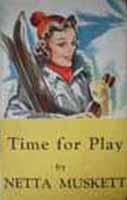 Cover of: Time for Play