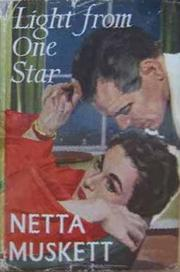 Cover of: Light from one star