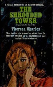 Cover of: The shrouded tower | Theresa Charles