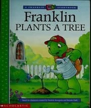 Cover of: Franklin plants a tree