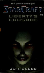 Cover of: Liberty's crusade