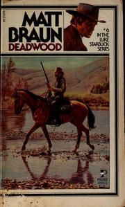 Cover of: Deadwood