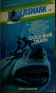 Cover of: Cold blue death | Ken Stanton