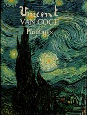 Cover of: Vincent Van Gogh paintings
