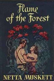 Cover of: Flame of the forest