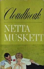 Cover of: Cloudbreak