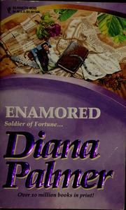 Cover of: Enamored
